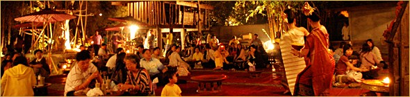 Chiang Mai Festivals & Events