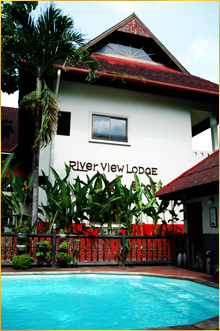 River View Lodge Swimming Pool
